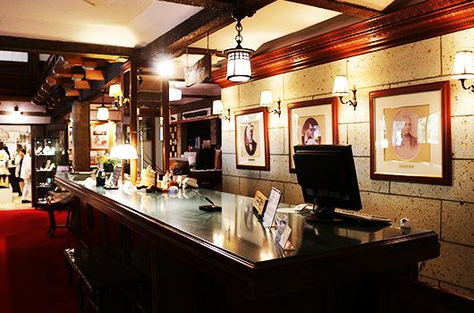 日光金谷ホテル 現存する日本最古のリゾートホテル。和と洋が織りなす時間旅行へ
